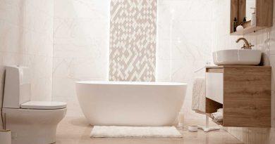 Les différents styles de salle de bain !