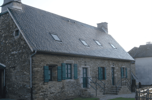 Toutes les caractéristiques de la toiture en ardoise