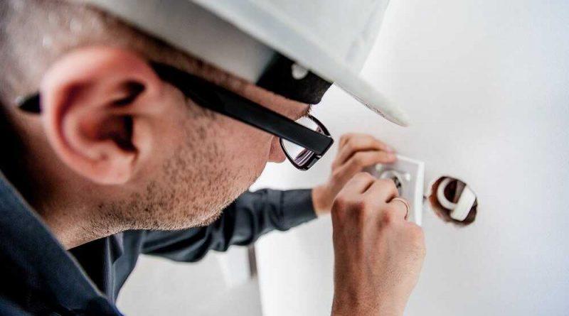 L'étude électrique d'un bâtiment