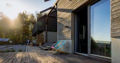 Maisons en bois avantages et inconvénients